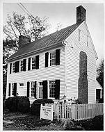 Miller Claytor House Restoration