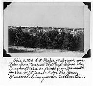 Garland Hill