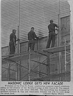 : Masons church st siding 58