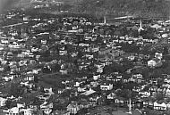 Federal Hill - Aerial View 1982
