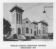 Euclid Avenue Christian Church