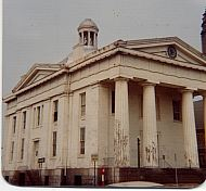 : Court 9th courthouse 1855 7 lhf