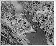 : Smith Mt Dam site