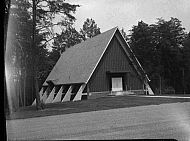 : Link Road Church, July 21, 1965