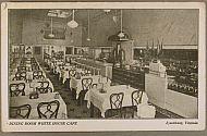 : Restaurant White house 3 jg