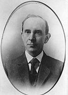 George Caskie