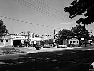: AMERICAN AMOCO OIL STATION, CAMPBELL AVE, AUGUST 13