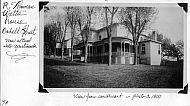 R. Thomas Watts House - Cabell Street
