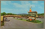 : Motel Holiday Inn MH 2 jg