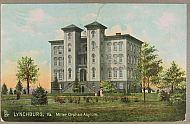 : Orphanage Miller 3 jg