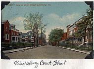 View of Court Street