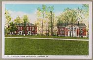 : School LC campus jg