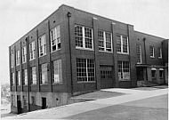 : Dunbar High School, Mozee bldg, 12th St.