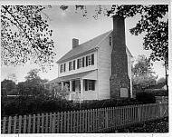 Miller Claytor House - Restoration