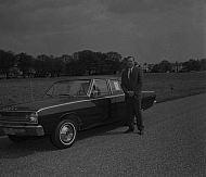 : Baker, Lovingston, VA  April 27, 1967