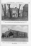 1928 Lynchburg Annual Report