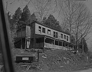 : Brightwell Hen House, March, 1967