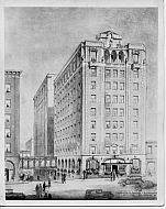 : Virginian Hotel addit S Johnson