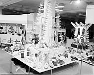 : Guggenheimers Shoe Dept, December 7, 1955