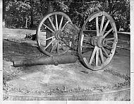 Miller Park - Cannon 1980