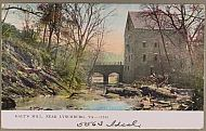 Bridges and Rivers : River Galts Mill 2 jg
