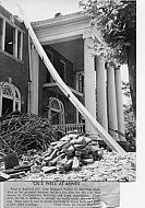 Monument Terrace Building - Co-Op Demolition