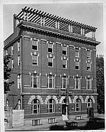 YMCA Building 1920s