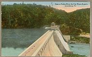 Bridges and Rivers : Water Pedlar dam 2 jg