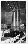 Paramount Interior - Columns Organ