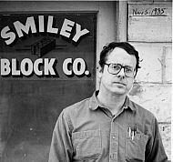 Flood 1985 - Smiley Block Company