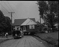 : Moving House, Seminole Drive, July 20, 1967