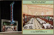 : Restaurant White house jg