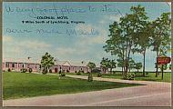 : Motel Colonial jg