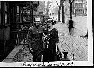 Raymond John Wood