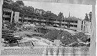 Ramada Inn - Construction
