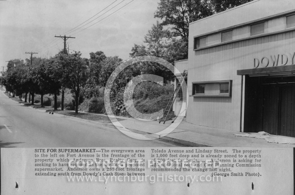 : Piggly wiggly site fort ave