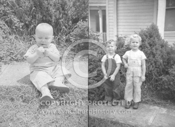 : Nancy Ragland & Kids