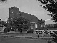 : Christian Church, Oct 2, 1968