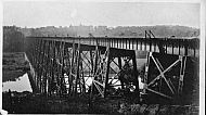 Trestle Over James River