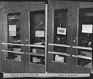 : N&W restaurant doors closed