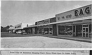 New Boonsboro Shopping Center