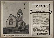 : Church Cabell st bapt jg
