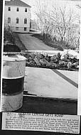 : Hollins mill rd driveway