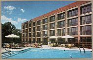 : Motel Days Inn jg