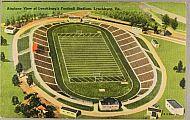 : sports stadium aerial jg