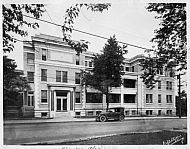 Marshall Lodge Memorial Hospital - 1920sl