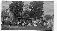 Progress School - Children Playing