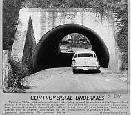 : US 29 Expressway Liggates Rd