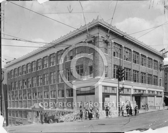 Guggenheimer Construction - 1920s