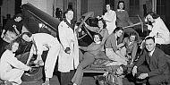 Victory Women Mechanics